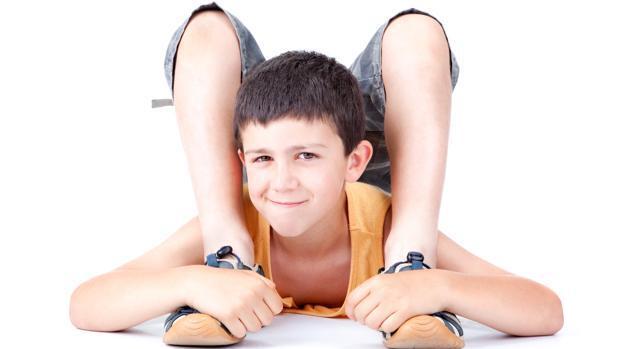 El yoga mejora el aprendizaje de los niños