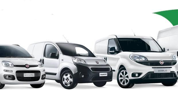 Fiat propone planes de movilidad para sus comerciales más eficientes