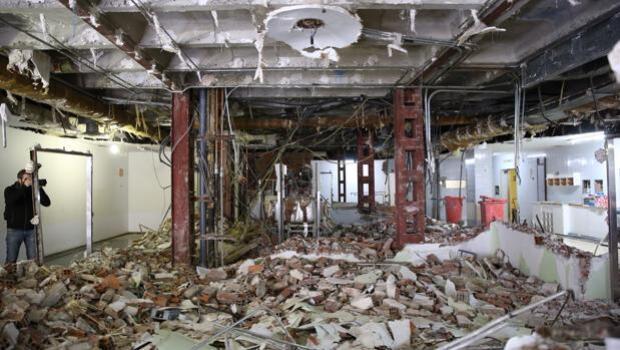 Cifuentes invertirá mil millones en modernizar los hospitales públicos