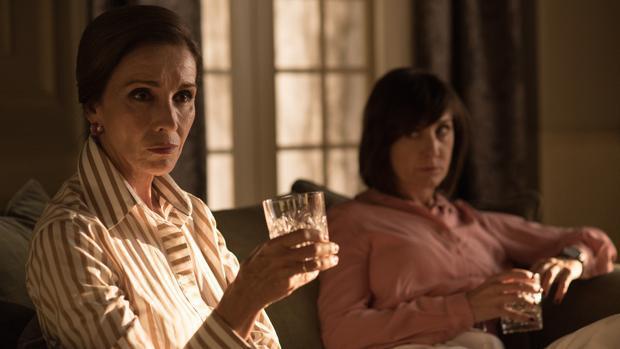 Ana Belén: «Llevaba tiempo pensando que había algún personaje esperándome»