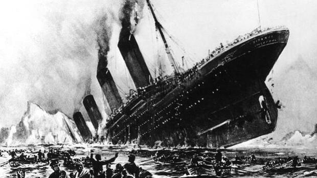 La versión nazi de «Titanic» que le costó la vida a su director