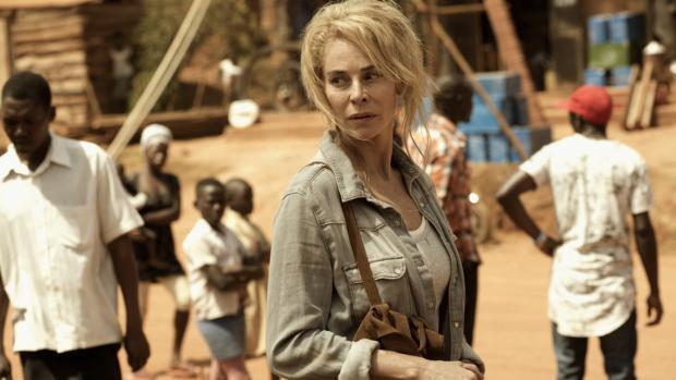 Crítica de El Cuaderno de Sara: Aventura dentro de la coctelera africana