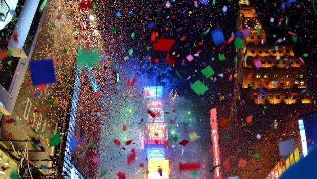 Los destinos más económicos para viajar en Nochevieja