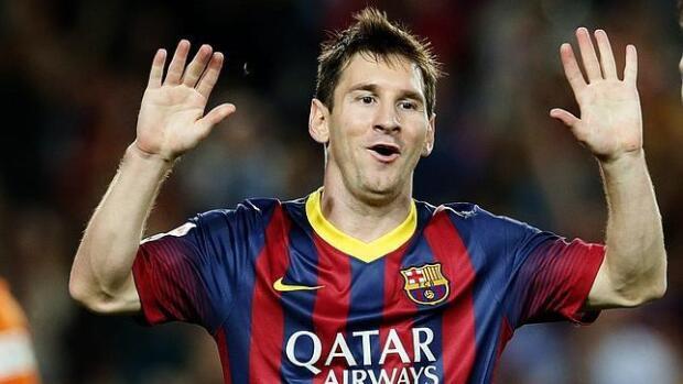 Messi, Cristiano Ronaldo y los récords a batir en la Champions League