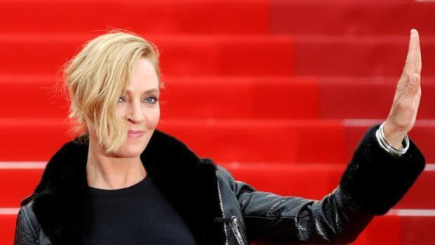 La jornada de Cannes, en imágenes