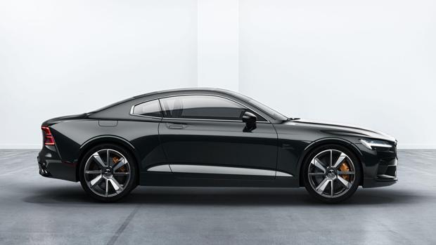 Polestar, la nueva marca premium de Volvo