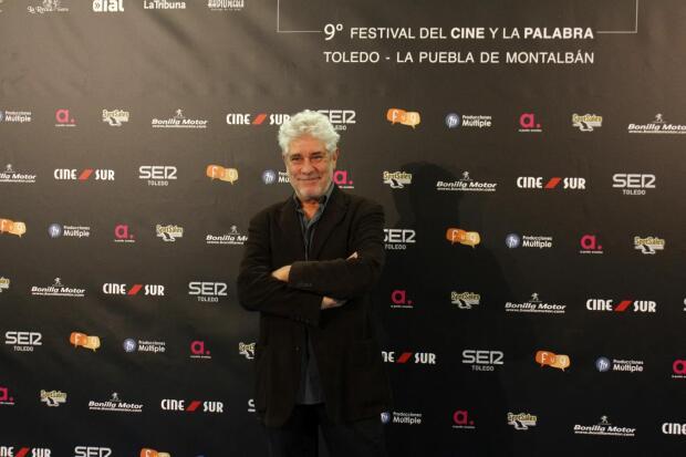Cayetana Guillén, «Martirio» y Pou, premiados en el festival CiBRA de Toledo