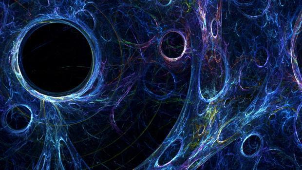 El CERN, a la caza del misterioso «fotón oscuro»