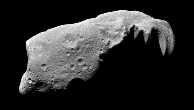 Objetivo: desviar asteroides con rumbo a la Tierra