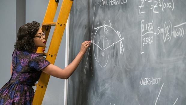 Este cálculo matemático es una antigualla, ¡pero funciona!