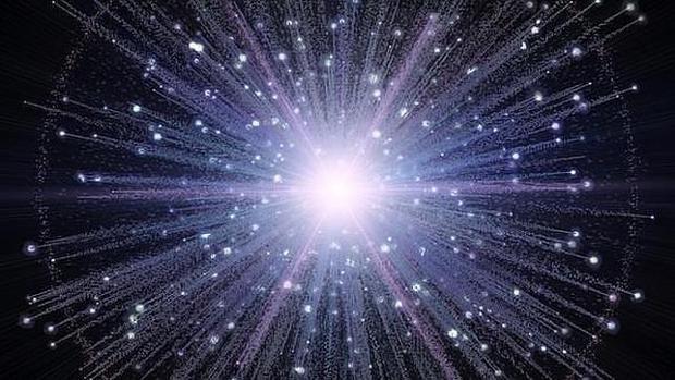 No puede haber Universo sin Big Bang