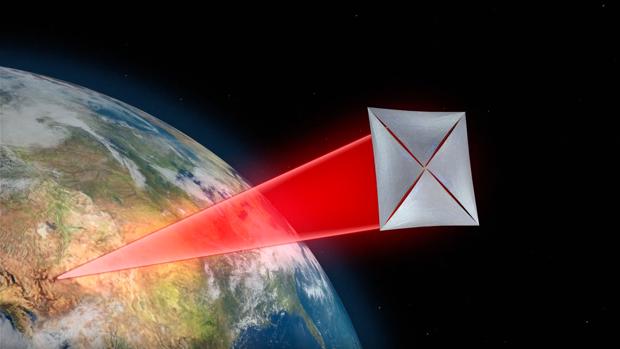 Las naves espaciales más pequeñas de la Historia ya están en órbita