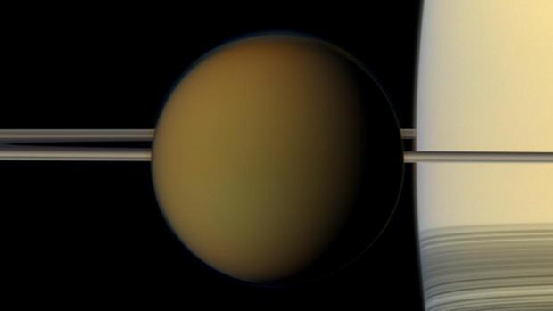 Los siete hitos científicos más increíbles de Cassini en Saturno