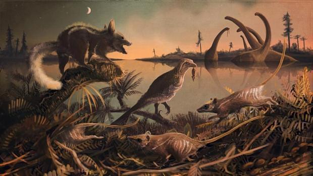 Los primeros ancestros del hombre, ¿descubiertos en Inglaterra?