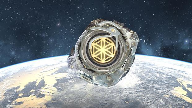 Asgardia, la primera nación espacial, ya tiene «territorio»