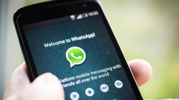 ¿Es delito insultar en WhatsApp?