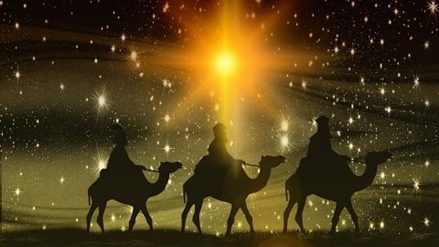 ¿Qué fue en realidad la famosa estrella que guió a los Reyes Magos?