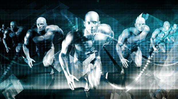 ¿Será más alto y fuerte el ser humano del futuro?