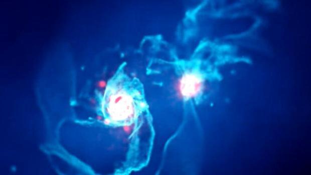 ¡Sorpresa! Andrómeda no es la gemela de la Vía Láctea