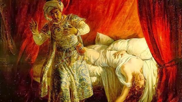 ¿Cómo murió cada personaje de Shakespeare y Cervantes?