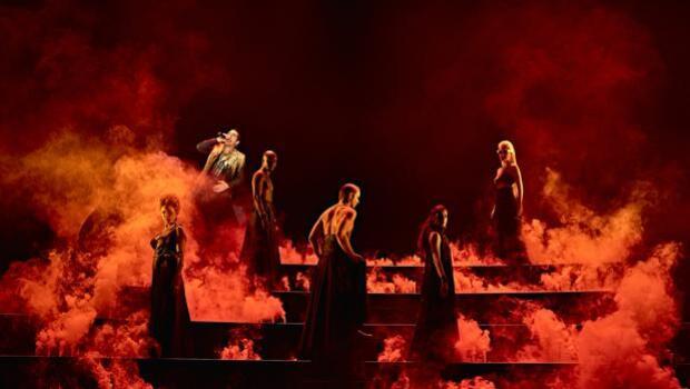 Seis estrenos absolutos en el LXIII Festival de Teatro Clásico de Mérida
