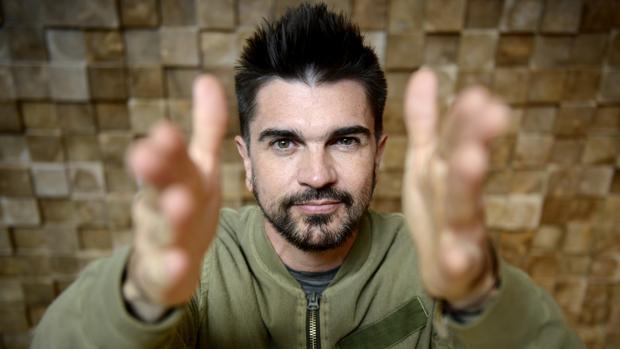 Juanes: «Toda la música que hago tiene algo que ver con Colombia»