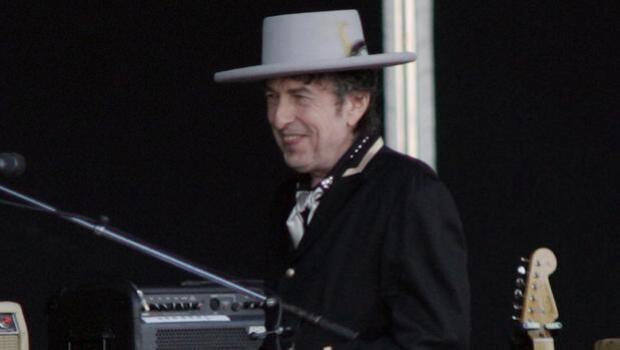 Bob Dylan y el discurso de los 819.000 euros