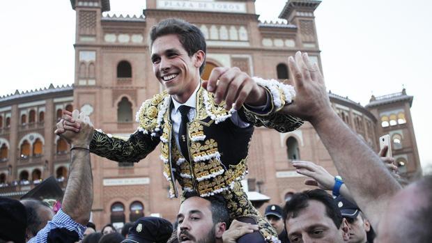Ginés Marín arrasa con los premios de San Isidro y se gana el puesto de la Corrida de la Cultura