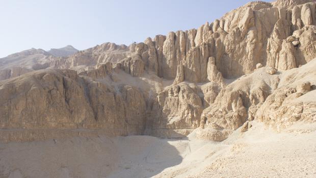 ¿Por qué se escondieron las momias reales en ese valle hoy olvidado de Luxor?