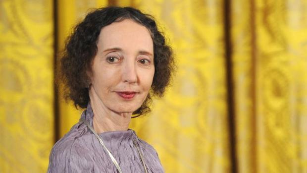 Joyce Carol Oates, premiada por el festival Ja! Bilbao