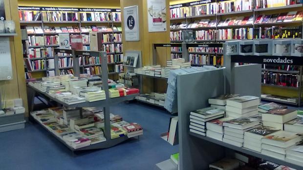 La librería Lé, galardonada con el premio Boixareu Ginesta al librero del año