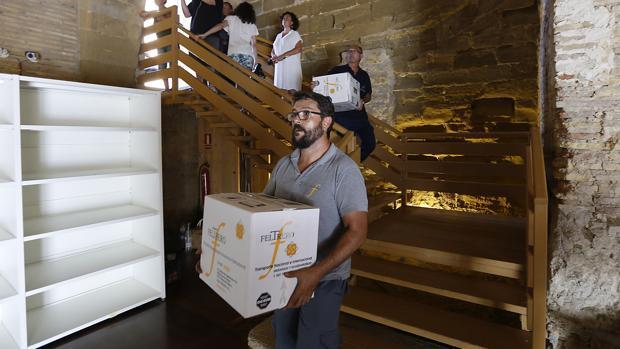 La Generalitat sostiene que no se dan los «requisitos ni físicos ni jurídicos» para devolver los bienes de Sijena