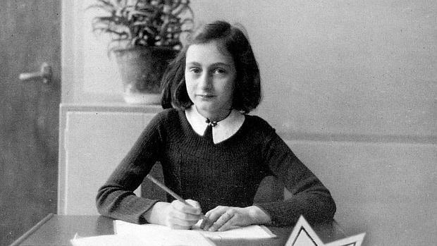Un ex agente del FBI, a la «caza» del delator de Anna Frank