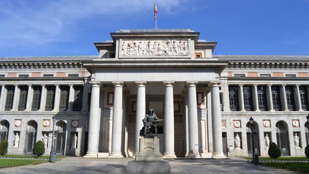 Los grandes museos abren de forma gratuita en el Día de la Hispanidad