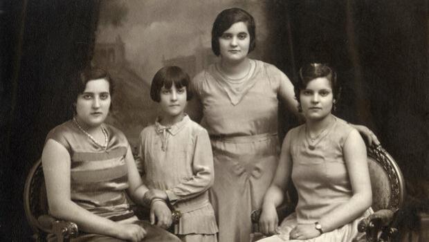 Desvelan los diarios de la Ana Frank de la Guerra Civil