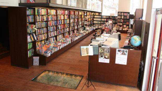Proteo-Prometeo, premio Librería Cultural 2017