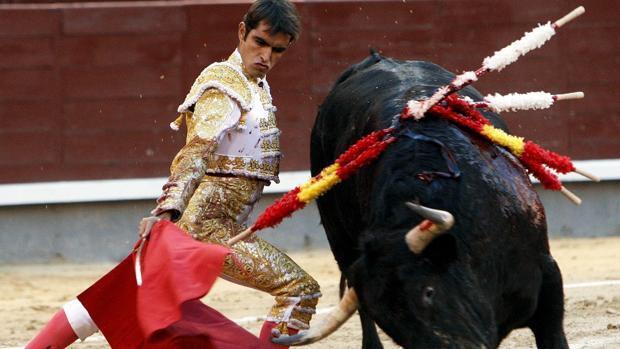 Carta de Arturo Macías al toro que le propinó una grave cornada en el cuello