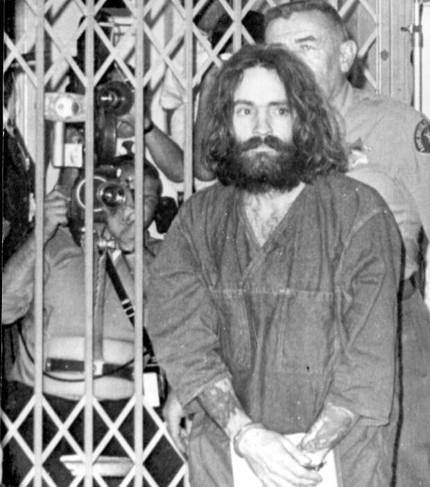 Neil Young, Ramones, System of a Down... Los músicos que cantaron a Charles Manson