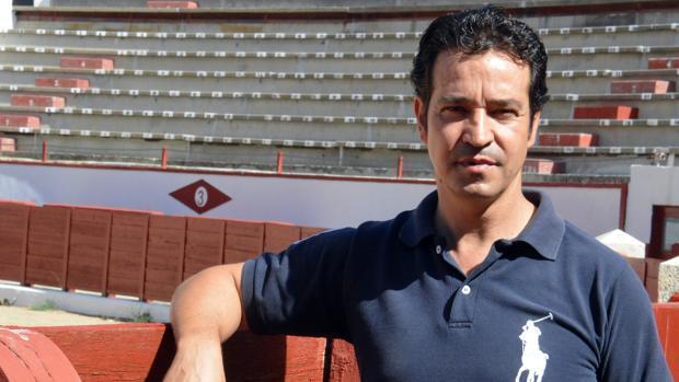 Mariano Jiménez se incorpora a la empresa del coso de las Cruces