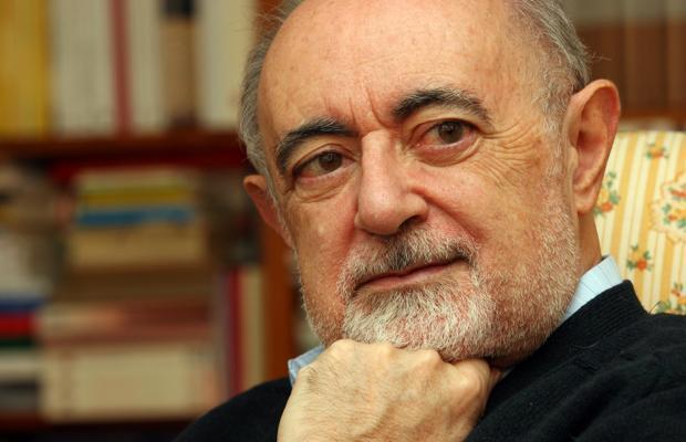 Carlos García Gual: «El progreso no explica el sentido de la vida»