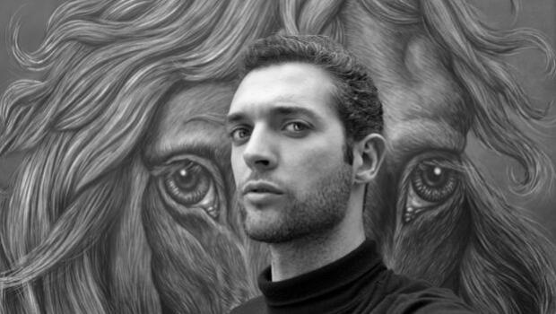 Miguel Scheroff: «No soy futuro de nada, pero el arte me salva la vida y ahuyenta mis monstruos»