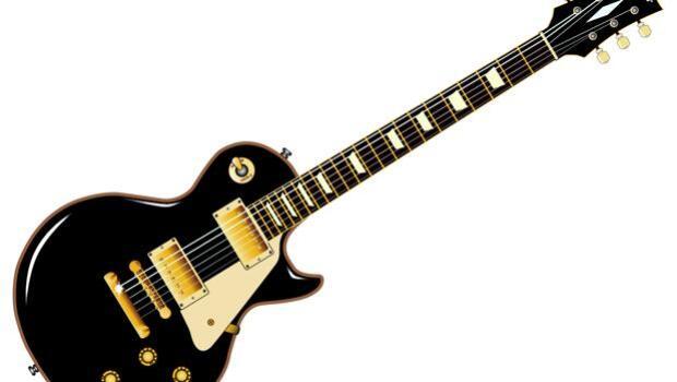 El ocaso del mercado de la guitarra