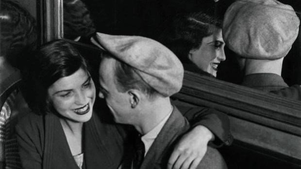 Brassaï, el descubridor de París «la nuit»
