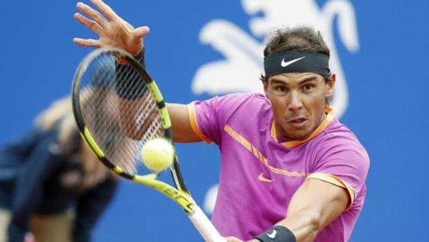 ¿Dónde ver el Rafa Nadal-Kevin Anderson?