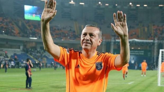 Basaksehir, el equipo del Gobierno turco