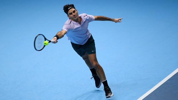 Goffin acaba con el hechizo de Federer