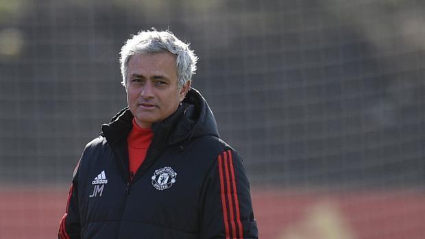 Mourinho vuelve al origen