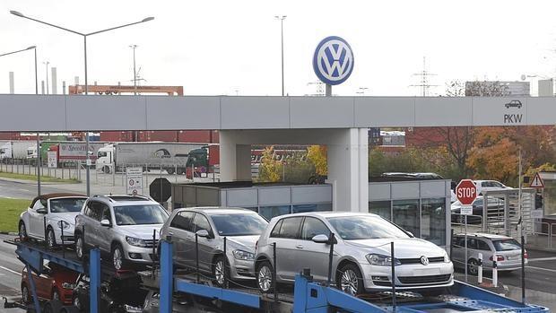 Volkswagen recuerda que son 50.000 los vehículos afectados en España por el escándalo de CO2