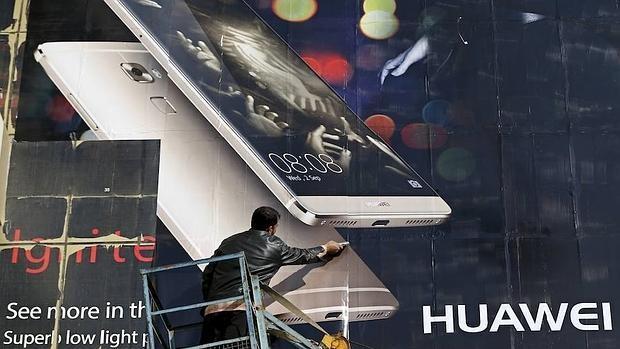 Las marcas chinas de móviles conquistan el mercado mundial por sus bajos precios