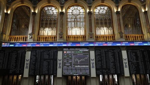 Planes de pensiones de la Bolsa española para horizontes a largo plazo